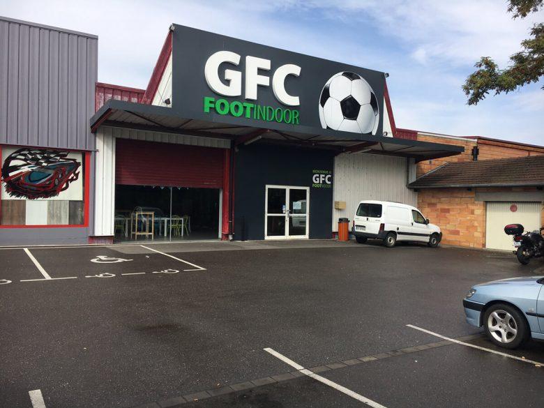 GFC Foot Indoor