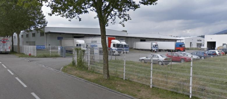 Logistique / Stockage Soultz